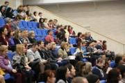 Научно-педагогическая библиотека ВГСПУ приняла участие в семинаре  «Информационные образовательные технологии - 2019»