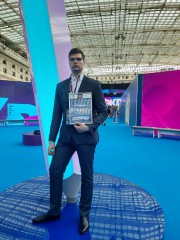 Студент ВГСПУ Даниил Федющенко – участник круглого стола «Классный руководитель: культурный образец»