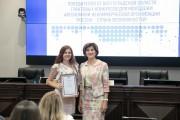 В Волгоградской области наградили победителей конкурсов социально значимых инициатив