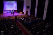 ВГСПУ принимает Слёт студенческих педагогических отрядов ЮФО