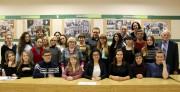 Сетевая магистерская программа «Диагностика и коррекция психического развития»: неделя встреч студентов Саратовского и Волгоградского университетов