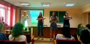 ВГСПУ провел день профориентации в медицинском  колледже