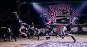 Команда «Нашего стиля» «Панда» завоевала «бронзу» на Чемпионате Мира Hip Hop Unite World 2018 в Голландии