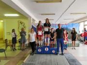 Студенты ВГСПУ стали победителями Открытого лично-командного первенства Волгоградской области по пауэрлифтингу