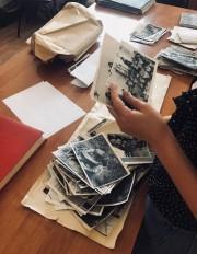 На факультете исторического и правового образования ВГСПУ завершилась музейная практика
