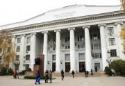 ВГСПУ приглашает принять участие в XII Южно-Российской межрегиональной олимпиаде школьников  «Архитектура и искусство»