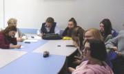 Преподаватели и студенты ВГСПУ приняли участие в обсуждении актуальных исследований «педагогики текста»