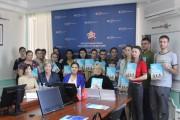 Студенты ВГСПУ приняли участие во Всероссийской акции «Единый день пенсионной грамотности»