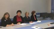 Преподаватели ВГСПУ участвовали в обсуждении опыта и проблем введения федеральных государственных образовательных стандартов общего образования