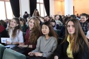 В ВГСПУ стартовала региональная педагогическая мастерская