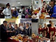 «Праздники и традиции народов России» в ВГСПУ