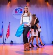 Ксения Головина, факультет экономики и управления