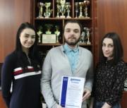 Студенты ВГСПУ заняли 2 место в конкурсе видеороликов «Сталинград. Взгляд сквозь время»