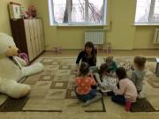 Центр развития личности «Подснежник» сменил прописку