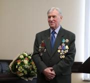 Анатолий Николаевич Вырщиков – профессор кафедры социальной работы – отмечает юбилей