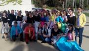 Молодежная антреприза «АРТ-ШАНС» ВГСПУ стала победителем в Международном конкурсе-фестивале в Испании