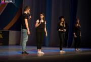 Сборные ВГСПУ вышли в финал региональной лиги КВН