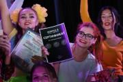 Первокурсников ВГСПУ посвятили в студенты