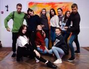 Театр «ЭССТЭТ» ВГСПУ отметил день рождения