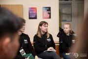 Представители ВГСПУ приняли участие во Всероссийском форуме «Точка сбора»