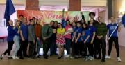 СТЭМ «Пульс» ВГСПУ стал лауреатом Международного фестиваля-конкурса  детского,  юношеского и молодежного творчества «Шаг вперед 4»