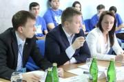 Студенты Волгоградской области обсудили взаимодействие с представителями власти