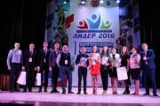 В Волгограде определили студенческого лидера области