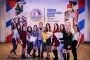 Студентка ВГСПУ стала призером конкурса «Лучший профорг ЮФО»