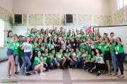 Студенты ВГСПУ презентовали программу развития студенческих общежитий вуза
