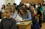 День открытых дверей на факультете психолого-педагогического и социального образования