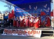 Факультет социальной и коррекционной педагогики ВГСПУ стал организатором Всероссийского фестиваля творчества детей и молодёжи «Пасхальная весна»