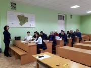 В ВГСПУ стартовали курсы повышения квалификации для преподавателей  высшей школы