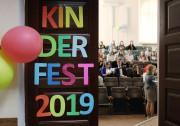 В ВГСПУ прошел творческий конкурс по немецкому языку среди школьников