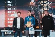 В Волжском состоялся региональный турнир «Бег с дополненной реальностью»