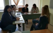 В ВГСПУ состоялась процедура официального трудоустройства выпускников