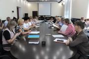 В ВГСПУ прошло зачисление в магистратуру на все формы обучения