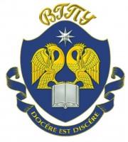 Новый герб Волгоградского государственного педагогического университета