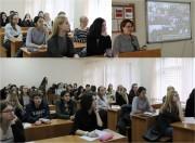 День открытых дверей на факультете исторического и правового образования