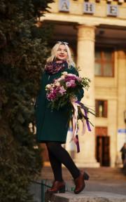 В ВГСПУ выбрали «Мисс филологического факультета»!