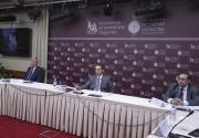 Представители ВГСПУ приняли участие в общем собрании Российского исторического общества – 2020
