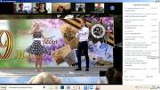 Жестовая песня объединяет сердца: в ВГСПУ состоялся V всероссийский фестиваль жестовой песни «Поющие руки»