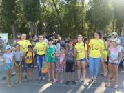 Студенты ВГСПУ – в числе организаторов фестиваля «Русь православная»