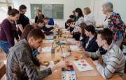 На факультете социальной и коррекционной педагогики продолжается реализация профориентационной образовательной программы «Стань студентом ВГСПУ на один день»
