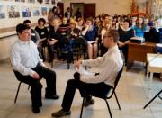 Преподаватели, студенты, магистранты  Факультета социальной и коррекционной педагогики ВГСПУ провели региональный научно-практический  семинар