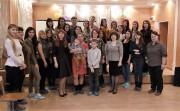 Многодетная семья как институт позитивной социализации детей и молодежи
