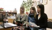 Студенты ВГСПУ приняли участие в Международной конференции в дистанционном формате