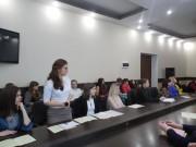 «Социальная работа и социальная педагогика в России в исследованиях молодых»
