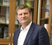 Олег Савченко встретился со студентами ВГСПУ