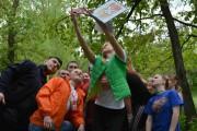 В ВГСПУ определены команды «Десятого студенческого марафона ВГСПУ»