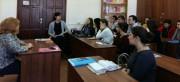 На факультете исторического и правового образования ВГСПУ обсудили новую редакцию  ФГОС ООО